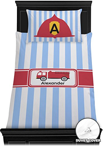 Duvet Cover Set - Toddler (Personalized) ()