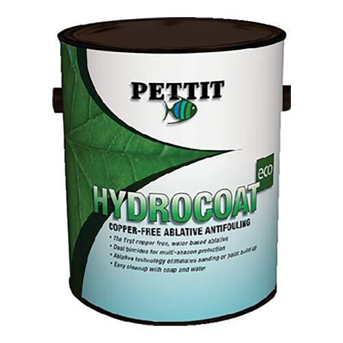 Pettit Hydrocoat Eco Antifouling Bottom Paint Blue