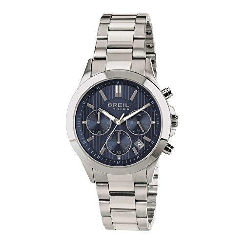 Breil Tribe EW0296 men's quartz wristwatch
