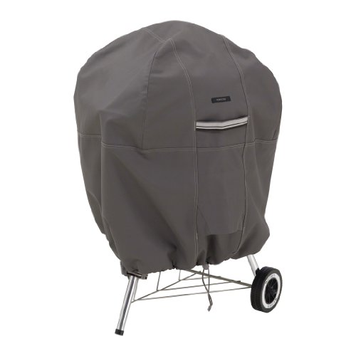 Classic Accessories Ravenna Kettle Grill Cover ()