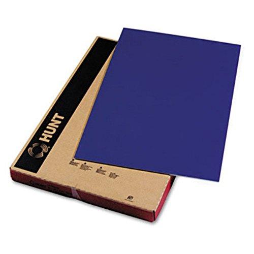 ELMERS Cfc-Free Polystyrene Foam Board, 20 X 30, Black Surface And Core, 10/Carton (950040)