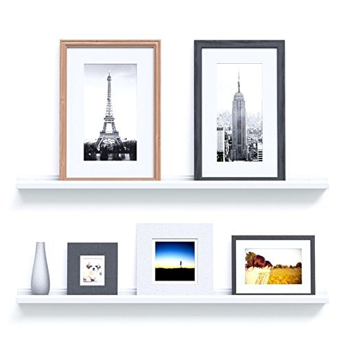 Wallniture Denver Modern Floating Wall Mounted Shelves for sale  Delivered anywhere in Canada