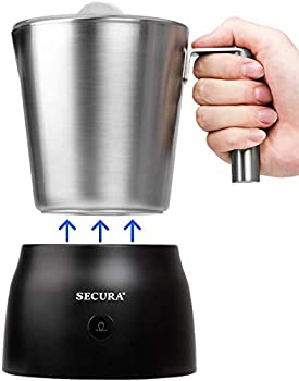 Secura F280R Milk Frother