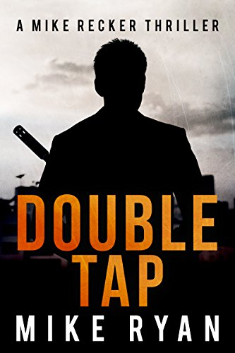 Double Tap (The Silencer Series Book - Cleaner Cyan
