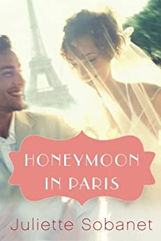 Honeymoon Paris Charlotte Summers Book ebook product image