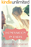 Honeymoon in Paris (Charlotte Summers Series Book 3)