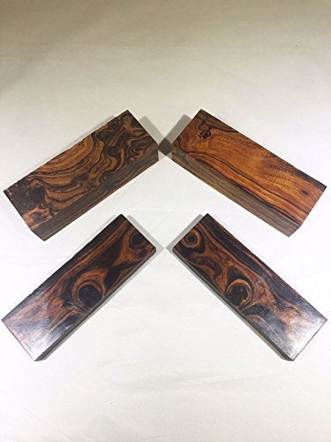 IECAP LLC Exotic Ironwood Blanks from The Sonoran Desert. for sale  Delivered anywhere in USA