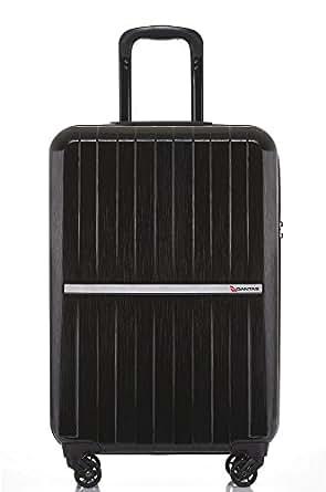 QANTAS Bondi Wheelaboard Carry-on, Black, 55cm