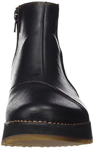 Noir 1028 Femme Heathrow Black Classiques Art Bottes Memphis 0It6xxd