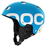 POC Receptor Backcountry MIPS Ski Helmet, Radon Blue, X-Large