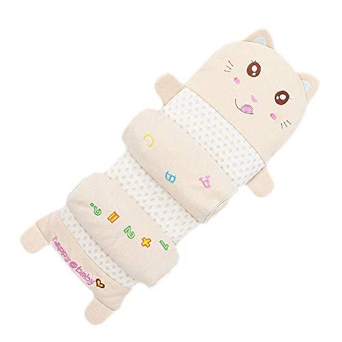Kitten Nursing Pillows - Animal Model Neck Pillow Newborn Baby