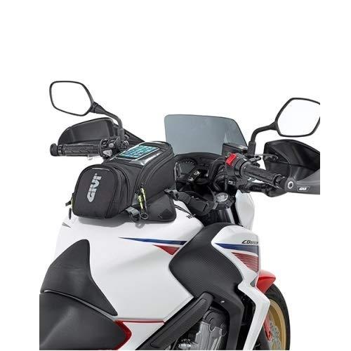 /2019/Givi Sac /à Dos de r/éservoir 6lt pour r/éservoir Moto Universel avec aimants et Sangles 130/x 160/x 310/mm Suzuki SFV Gladius 650/aBS 2009/