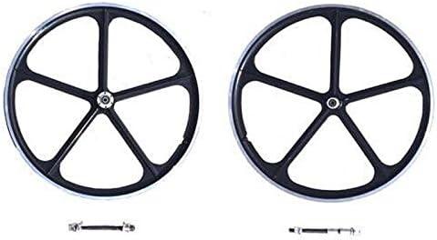 ST735 36H Rim Front Cyclocross Disc Wheels