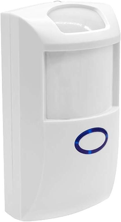 Docooler Sonoff PIR2 Dual Infrared PIR Sensor IR Wireless Motion Detector Smart Home Automation Security Alarm System for Alexa Google Home