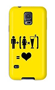BFrBQWE4865gCTMh Fashionable Phone Case For Galaxy S5 With High Grade Design