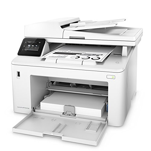 HP LaserJet Pro M227fdw All-in-One Wireless Laser Printer (G3Q75A). Replaces HP M225dw Laser Printer by HP (Image #3)