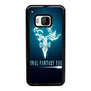 HTC One M9 Cell Phone Case Black Final Fantasy YT3RN2515071