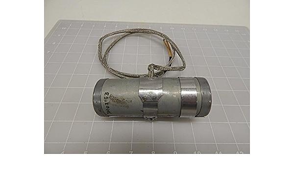 """19123 2 Big Chief BC21152A  850W 2/"""" Heating Bands 120 VAC"""