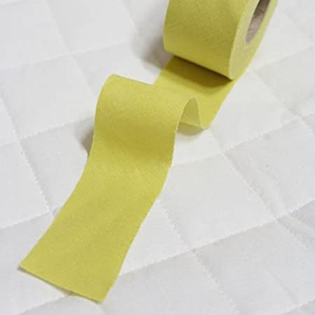 Bias Tape binding Linen trim 4cm Solid Bias Cut Light Grey