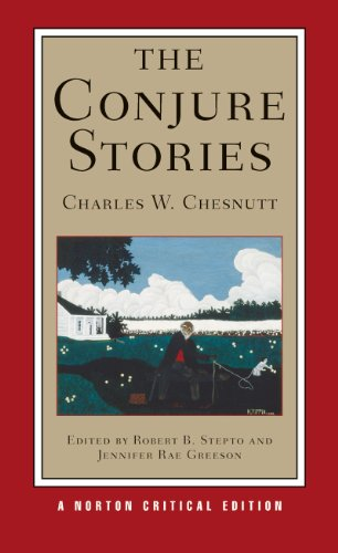 Books : The Conjure Stories (Norton Critical Editions)