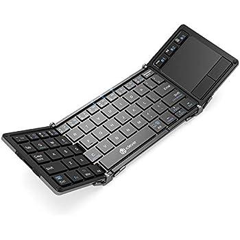 Amazon.com: X-Folding Touch Pro Folding Bluetooth 3.0