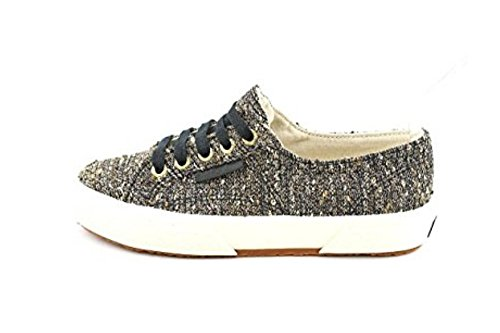 Man Gold Superga 7M Women X 2095 Sneakers Fabric Twdw Repeller 5M 5 Men Women's 55AqrT0w