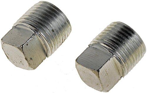 Dorman 090-002.1 AutoGrade Pipe Plug