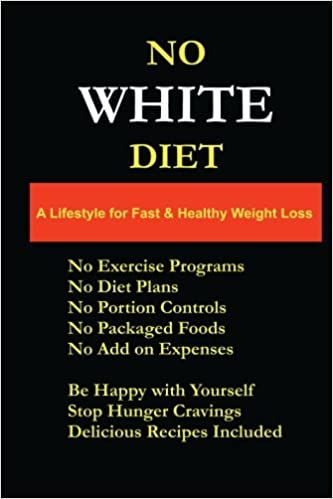 no white diet recipe