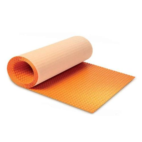 DITRA HEAT UNCOUPLING MEMBRANE - DH512M- SCHLUTER by DITRA-HEAT