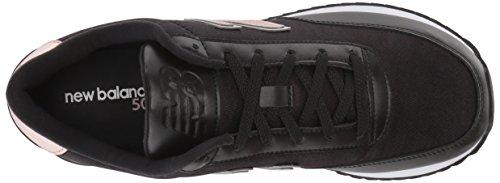 Baskets Balance Wl501v1 Femme Glo Lime Black New bleached qOET6Hww