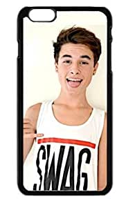 Alexgeorge Kian Lawley Custom Phone Case Cover For Apple Iphone 6 (4.7 inch)
