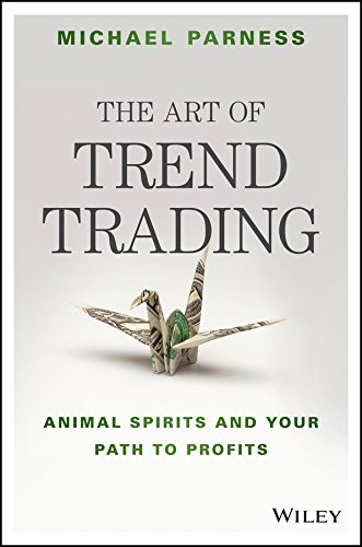 Download The Art of Trend Trading: Animal Spirits and Your Path to Profits pdf
