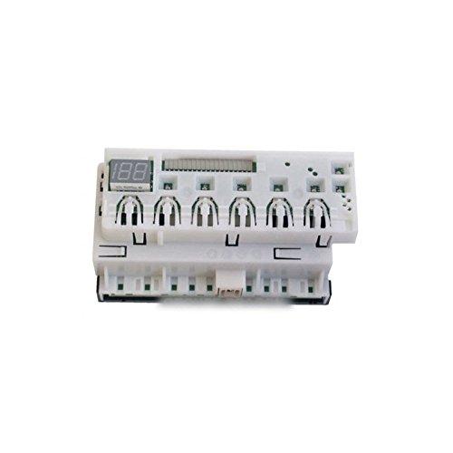 Bosch B/S/H - Módulo de control 5 wk57804g2 para lavavajillas ...