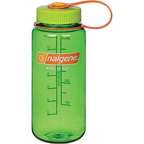 Nalgene WM 1 PT Sports Water Bottle, Melon Ball, 16 oz