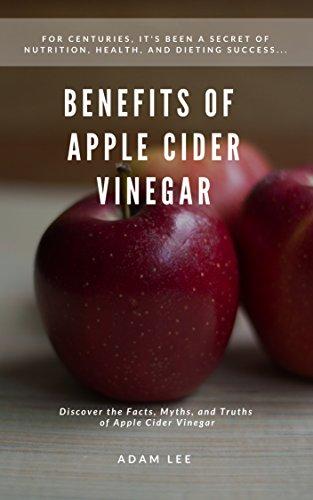 #freebooks – FREE today on Amazon Kindle! Benefits of Apple Cider Vinegar