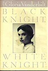 Black Knight White Knight (Thorndike Press Large Print Americana Series)