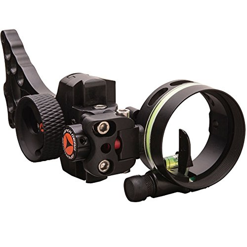 Apex Covert Sight .019 RH/LH Black
