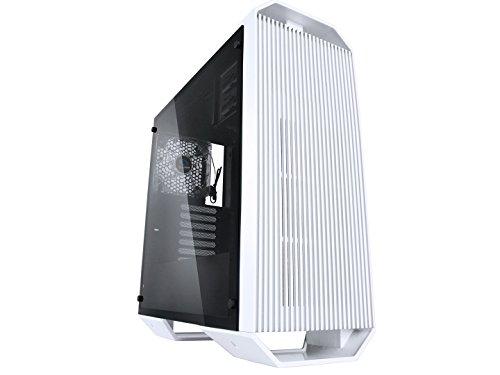 Raidmax-Monster-II-SE-White-Gaming-Case
