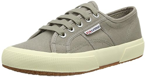 Sc26 Marrón Adulto 2750 COTU Classic Zapatillas Unisex Superga Mushroom CqaHP8