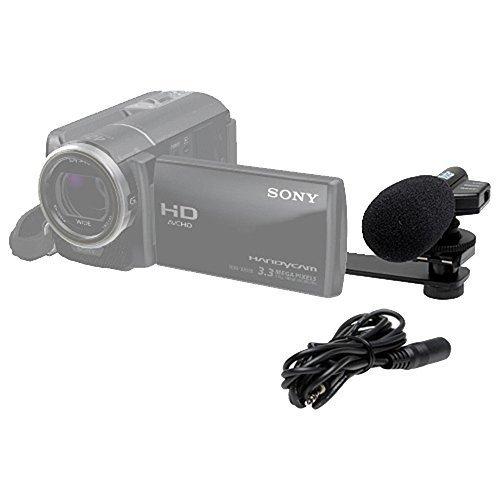 Microfiber Cloth HDC-T750 HDC-TM300K HDC-SD800 Large Digital Camcorder//Video Padded Carrying Bag//Case For Panasonic HDC-SD90 HDC-TM900 /& More/…