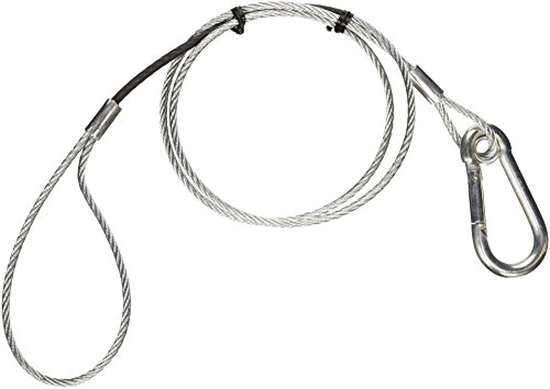- CHAUVET DJ Safety Cable for DJ Lights