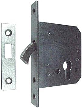 Para puerta corredera de bloqueo no BEVER 138 PZ con calibrador de ...