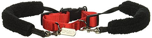 (Sporn No Pull Halter Sm Red)