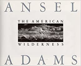 Book American Wilderness
