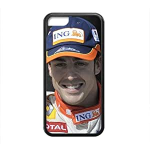 RMGT Fernando Alonso Black Phone Case for ipod touch4