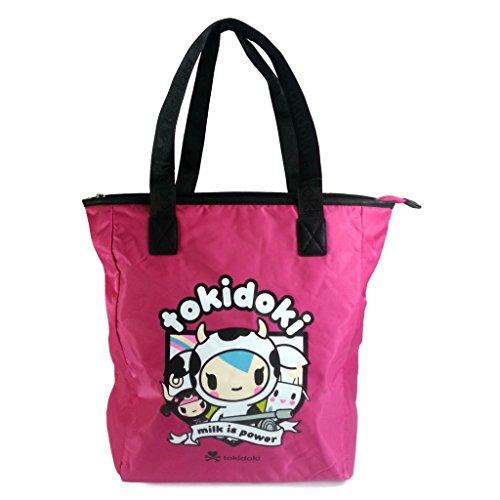 Borsa Donna Shopping Tokidoki Fucsia - FPA50825/002