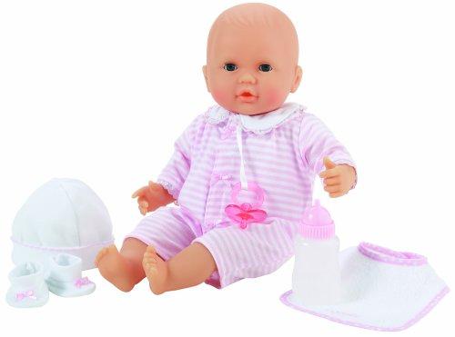 Amazon.es: Corolle K6766 - Bebé de juguete con accesorios ...