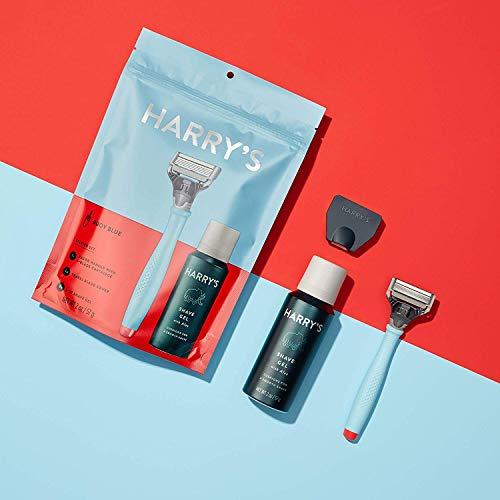 shaving starter kit - 7