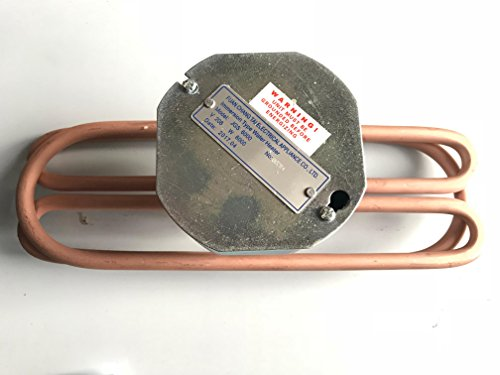 Immersion Type Water Heater 6kW