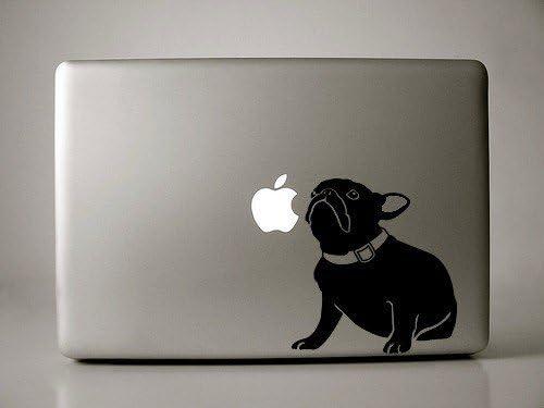 Dog Breed Jenny the French Bulldog Car Tablet Vinyl Decal
